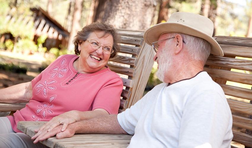 Speed dating over 50 nottingham